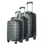 3-teiliges Trolley-Set