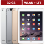APPLE iPad WLAN + LTE