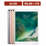 "APPLE iPad Pro 10,5"" WLAN+LTE"